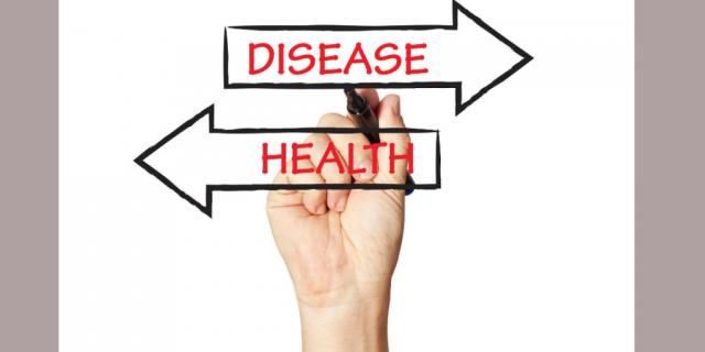 Strategi Pengendalian Penyakit Menular
