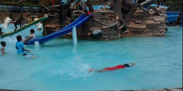 Yuk, Kupas Habis yang Perlu Diketahui tentang Berenang.