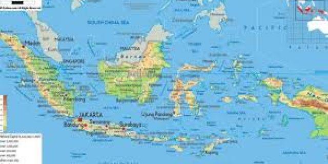 Outbreak Pertama di Indonesia