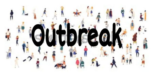 Kuy, Cari Tahu tentang Outbreak.