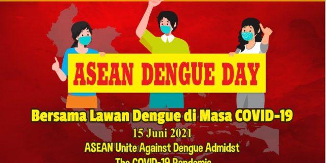 Tentang Epidemiologi Penyakit Demam Berdarah Dengue (DBD)